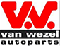 Van Wezel autoparts