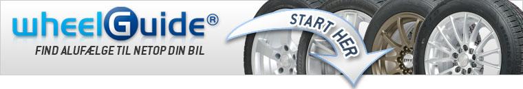 Start WheelGuide