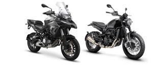 Motorcykel og MX