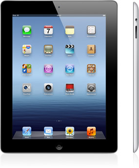 iPad 3 (New iPad)