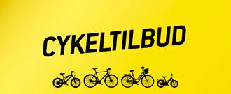 Cykeltilbud